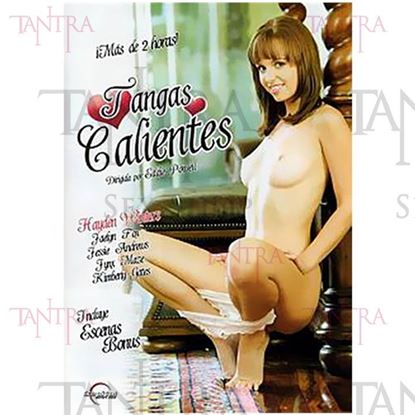 Tangas Calientes
