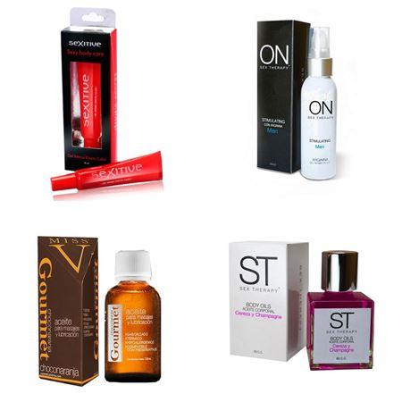 Imagen de la categoría Aceites y lubricantes