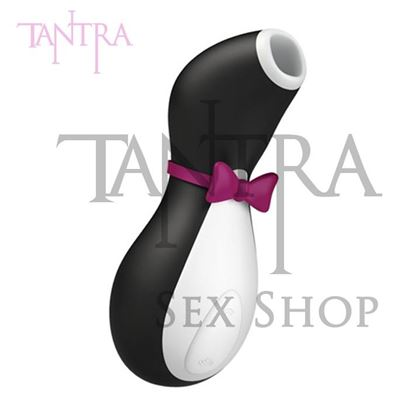 Satisfyer Pro penguin succionador clitorial