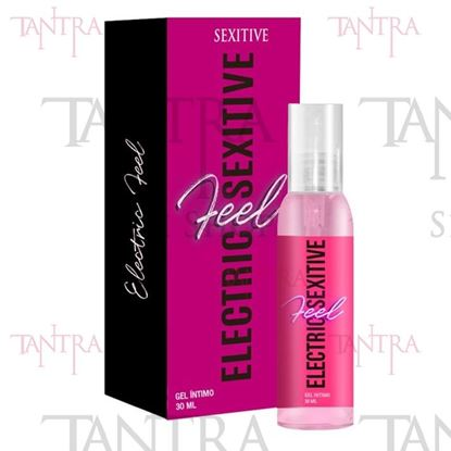Gel con efecto electrizante de 30 ml